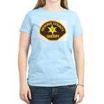 Mohave County Sheriff Women's Light T-Shirt