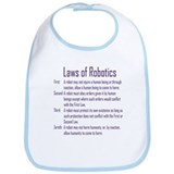 Asimov Laws of Robotics  Bib