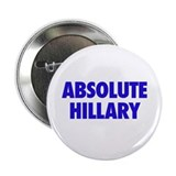 Absolute Hillary Button