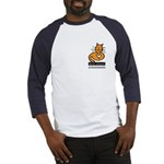 Feline Network Logo - Baseball Jersey