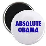 Absolute Obama Magnet