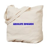 Absolute Edwards Tote Bag