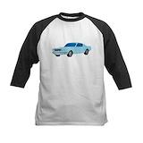 Ford mustang tee shirts Baseball Jersey