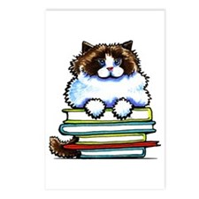 Ragdoll Cat Books Postcards (Package of 8)
