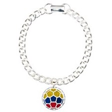 Colombia World Cup 2014 Bracelet