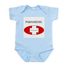 Paramedic Baby Onsie Infant Bodysuit