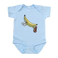 Karma Banana Infant Bodysuit