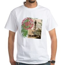 Sanibel 1884 Lighthouse - Shirt
