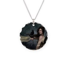 Morrigan Necklace