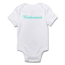 Bridesmaid Infant Bodysuit