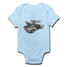 Unique Fox sports Infant Bodysuit