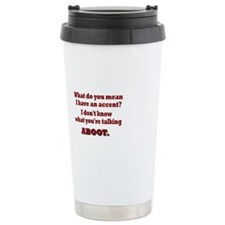 Slang Travel Mug