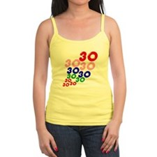 30 gifts, Tank Top