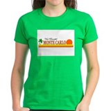 Visit Beautiful Monte Carlo Tee