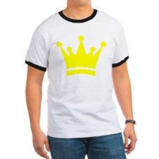 Crown yellow 1 T