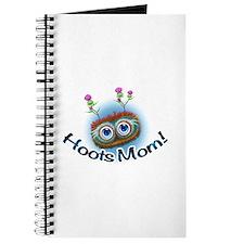Hoots Toots Haggis Mother's Journal