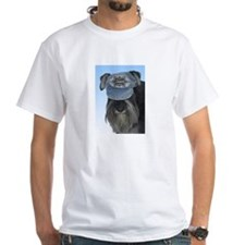 Unique Miniature schnauzer Shirt