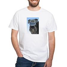 Cute Miniature schnauzer Shirt
