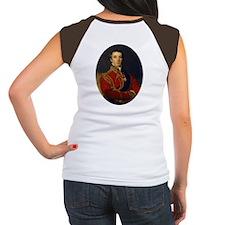 Wellington Tour 2014 - Ladies T T-Shirt