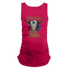 Cute Pueblo Maternity Tank Top