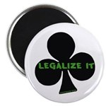 Legalize It Card Protector