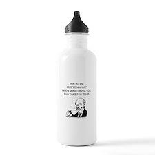 kleptomaniac Water Bottle