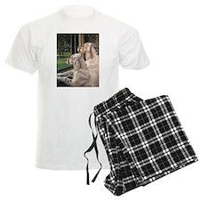 English Setter Puppies.JPG Pajamas