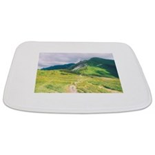 Green Mountains Bathmat