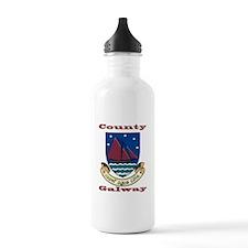 County Galway COA Water Bottle