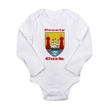 County Cork COA Body Suit