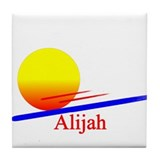 Alijah Tile Coaster