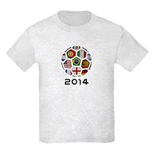 World Cup 2014 T-Shirt
