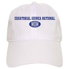 Equatorial Guinea national mo Baseball Cap