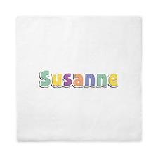Susanne Spring14 Queen Duvet