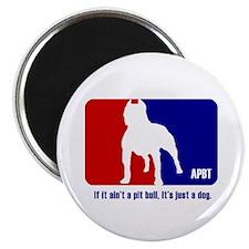 American Pit Bull Terrier Magnet (100 pk)
