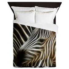 Out Of Africa Queen Duvet