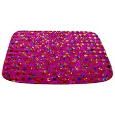 Polkadots Jewels 2 Bathmat
