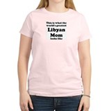 Libyan mom T-Shirt