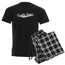 Franklin Square, Retro, Pajamas