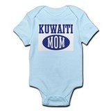 Kuwaiti mom Infant Bodysuit