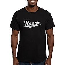 Hagar, Retro, T-Shirt