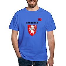 Sports Teams Apparel 16 T-Shirt