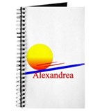 Alexandrea Journal
