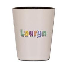 Lauryn Spring14 Shot Glass
