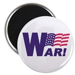 W-AR! Magnet