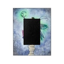 Conersation with the Moon Fairy Art Picture Frame