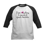 Speech Disorders Tee