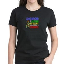 Cute Autism support Tee