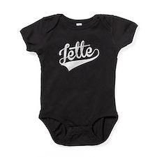 Jette, Retro, Baby Bodysuit