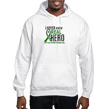 Cerebral Palsy Real Hero 2 Hoodie